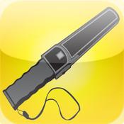 Metal Detector (3GS)